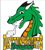 Dayton Heights Elementary School  Logo